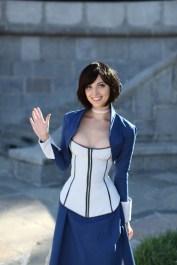 cosplay Bioshock (4)