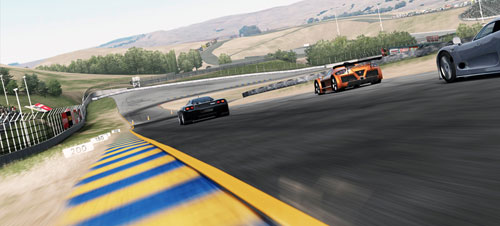 Forza 4 Infineon Raceway