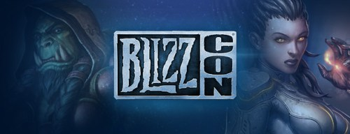Blizzcon 2011