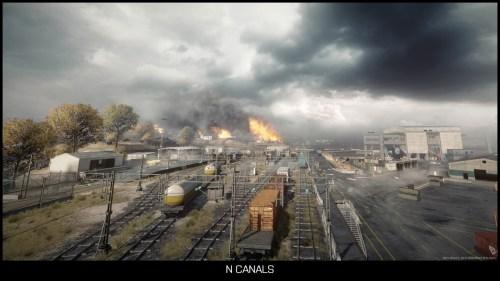 NCanal