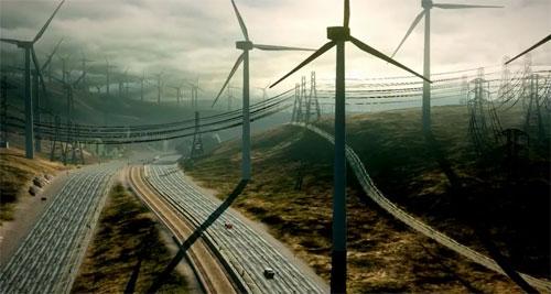Trailer de Michael Bay para Need for Speed: The Run