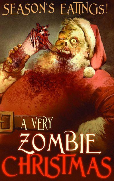 Dead Island Navidad Zombie