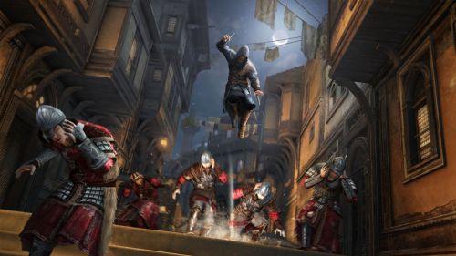 [AKB] Assassins Creed Revelations 2