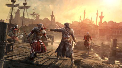 [AKB] Assassins Creed Revelations 4
