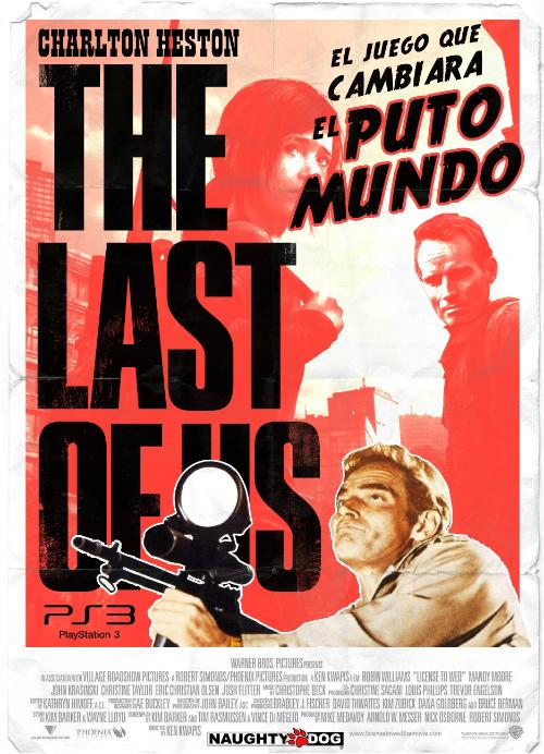 [AKB] The Last of Us