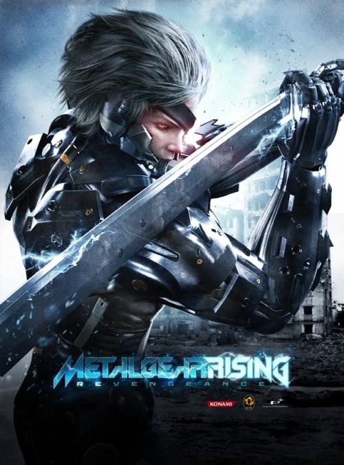 [AKB] Metal Gear Rising Revengeance 3