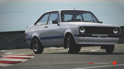 Forza 4 Ford Escort RS1800