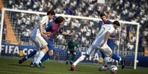 [AKB] FIFA Vita