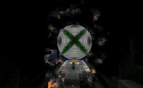 [AKB] Minecraft Xbox 360