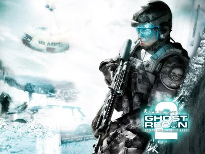 [AKB] Ghost Recon Future Soldier