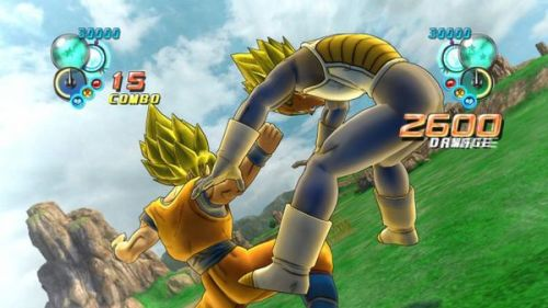 [AKB] Dragon Ball Z Ultimate Tenkaichi