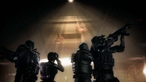 [AKB] Resident Evil Operation Raccoon City