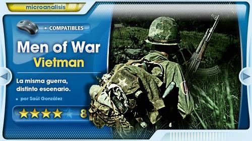 [AKB] Men of War Vietnam
