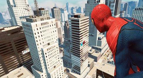 [AKB] Spider-Man
