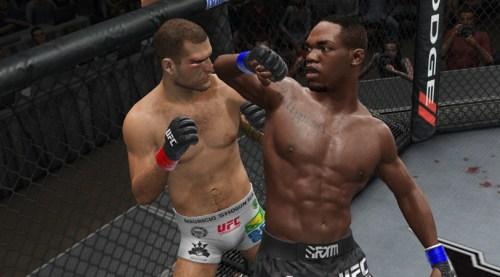 [AKB] UFC Undisputed 3