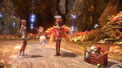 [AKB] Final Fantasy XIII-2