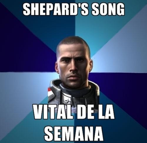 [AKB] Shepard
