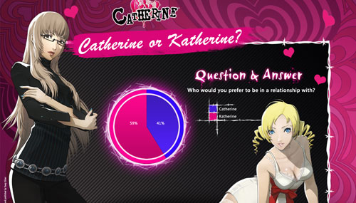 Catherine or Katherine