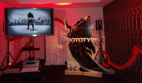 Evento Prototype 2