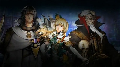 [AKB] Final Fantasy