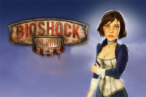 [AKB] Bioshock Infinite