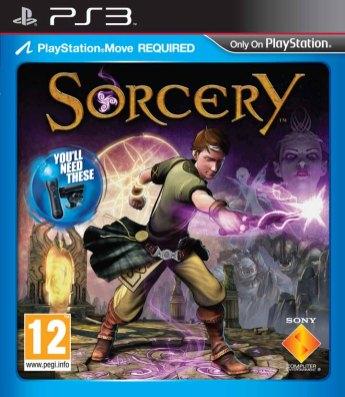 Sorcery Packshot_PEGI_2D