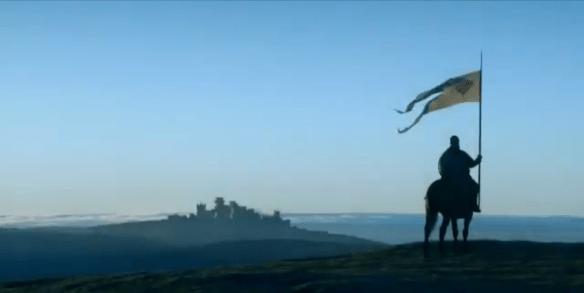 segunda temporada juego de tronos