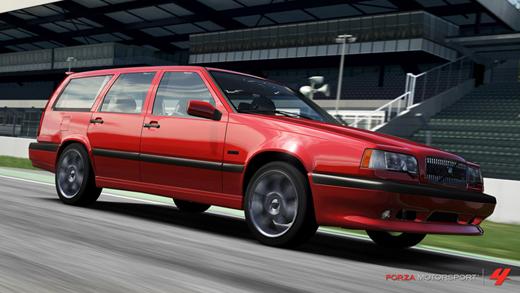 Volvo 850 R 1997 Forza Motorsport 4
