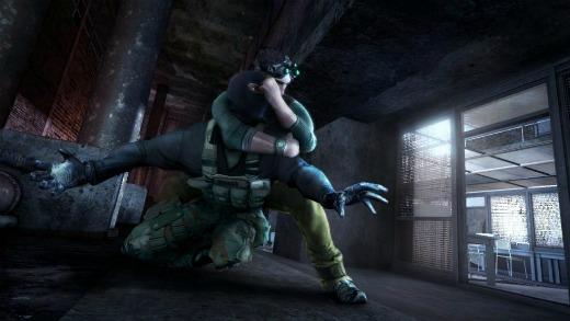 [AKB] Splinter Cell E3