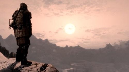 [AKB] Dawnguard