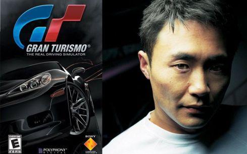 Kazunori Yamauchi, creador de los Gran Turismo