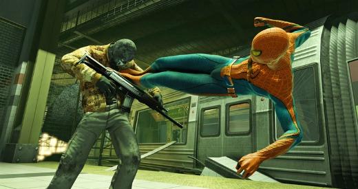 [AKB] The Amazing Spider-Man