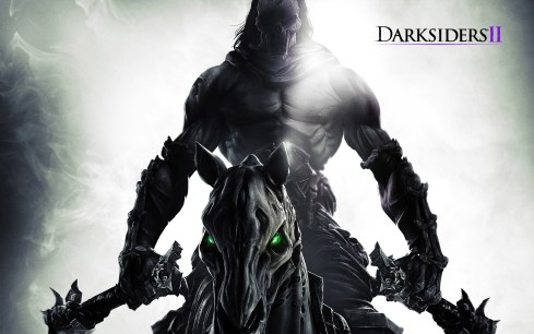 Wallpaper de Darksiders II