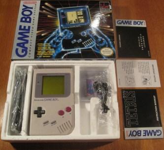 Game Boy, leyenda viva de los videojuegos