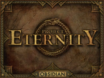 Logo de Project Eternity, de Obsidian