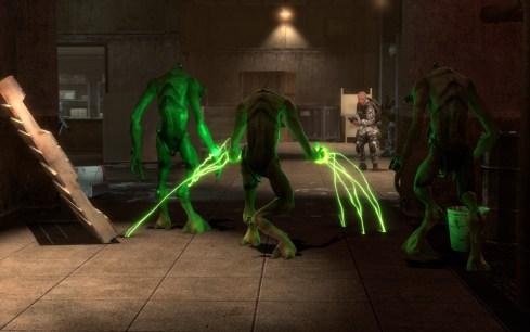 Half-Life remake: Black Mesa