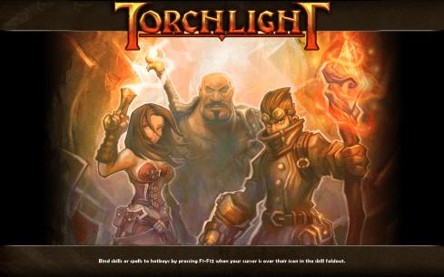 Torchlight, un juego de prestigio para el Humble Indie Bundle 6