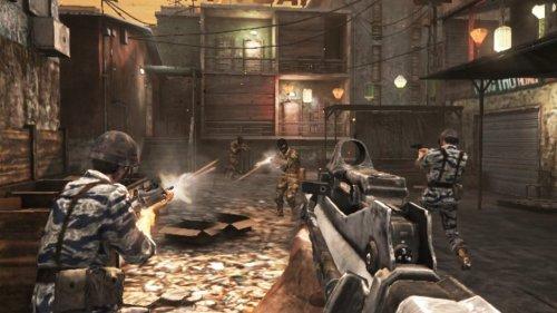 Activision desaprovecha una buena oportunidad de reinar en Vita