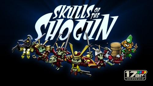 Skulls of the Shogun, la gran sorpresa de la estrategia en consola de este 2013