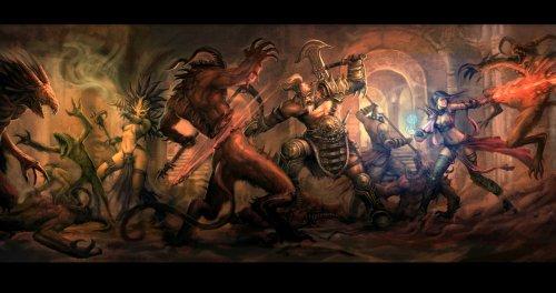 Diablo III, abandonado a su suerte desde hace años