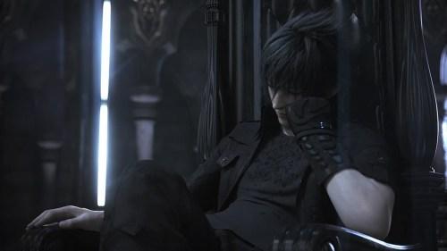 El Artista antes conocido como Final Fantasy Versus XIII