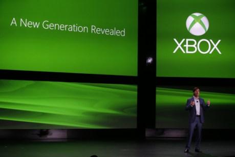 APphoto_Games Xbox