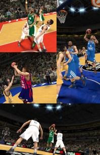 Mosaico Euroliga NBA 2K14