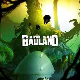 Badland para iOS