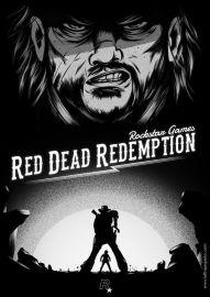 Vincent Roché reinterpretando Red Dead Redemption