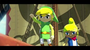 The Legend of Zelda: Wind Waker HD Galería 4