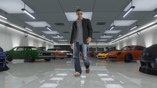 GTA V Online Galería 8