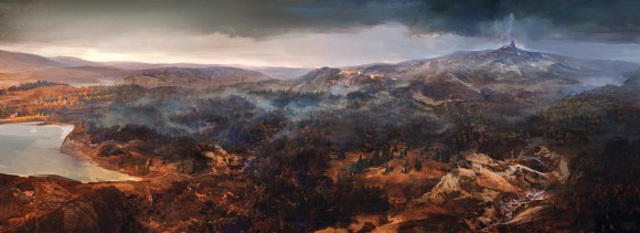 The Witcher 3: The Wild Hunt Galería 2