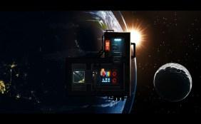Escenario espacial 2