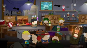 South Park Y La Vara de la Verdad (4)